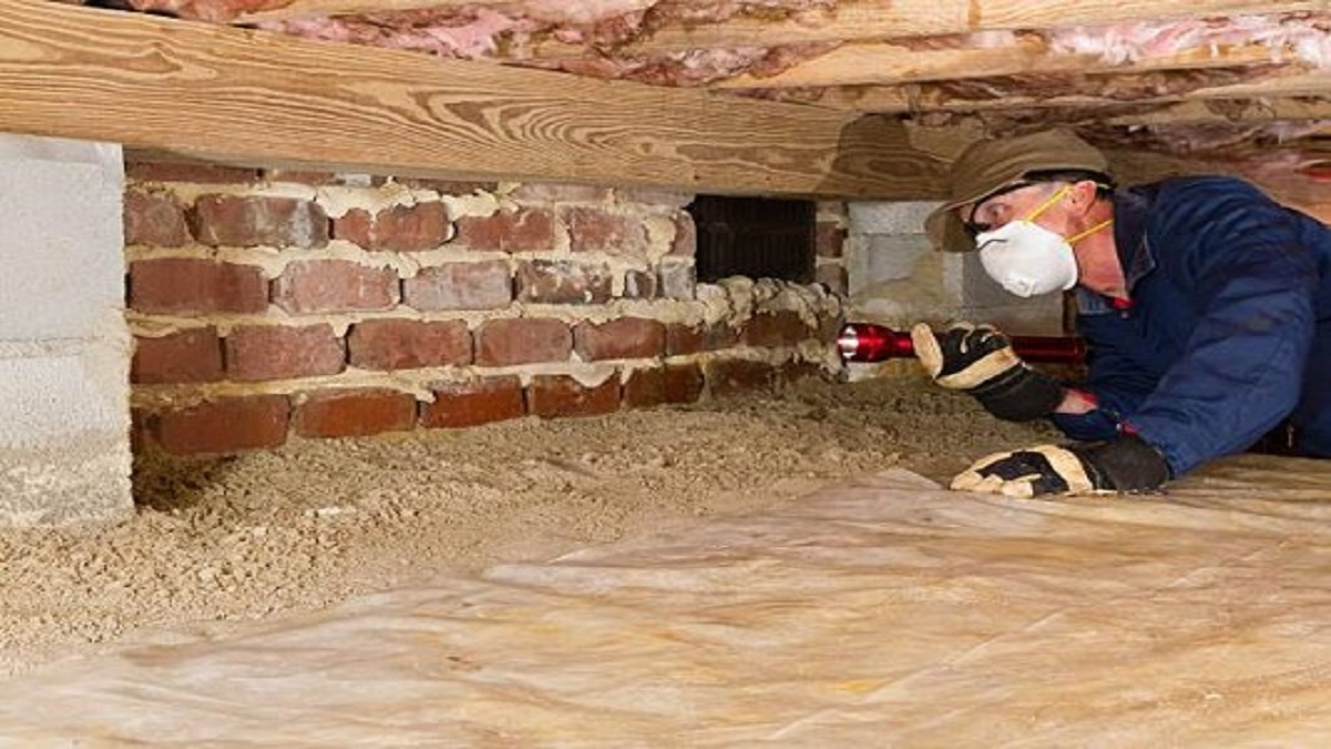 Why You Need To Install Crawl Space Vapor Barriers
