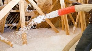 Why you Should Consider TAP Attic Insulation in your Home